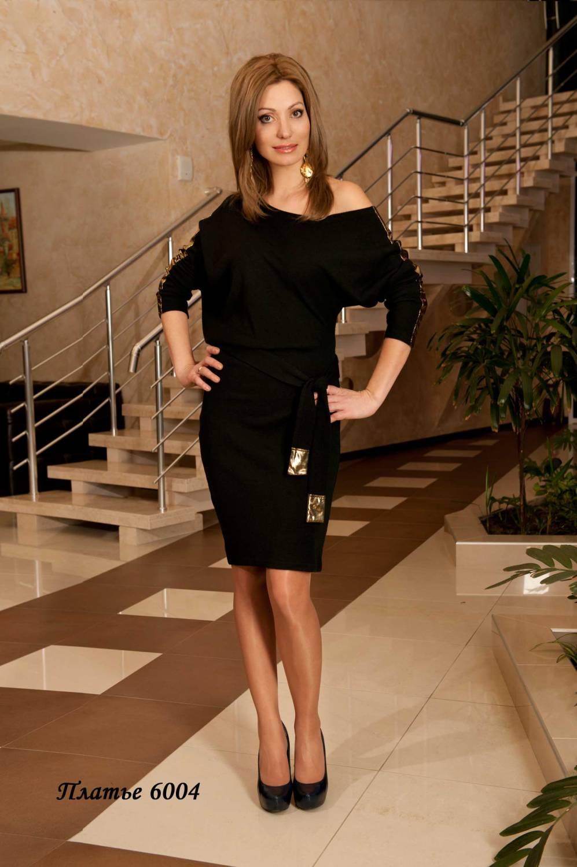 Красивые платья для работы в офисе